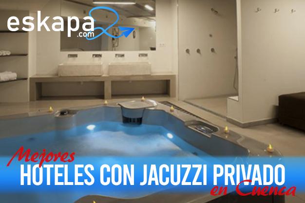 mejores hoteles con jacuzzi en la habitacion cuenca